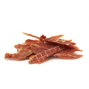 Duck Breast Jerky 500 gm-0