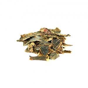 Roo Jerky Small Pieces 500 gm-0
